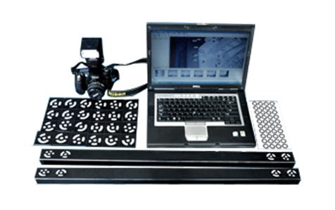 Фотограмметрическая система DigiMetric