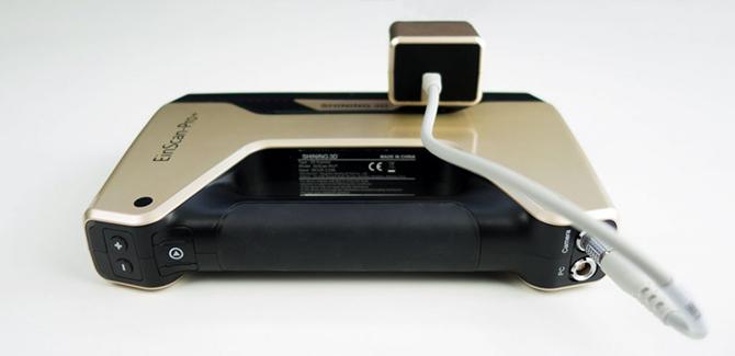 Shining 3D EinScan-Pro Plus