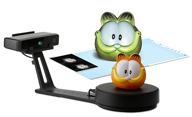 3D сканер Eniscan SE