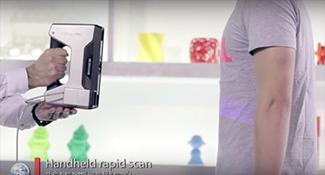 Handheld RapidScan