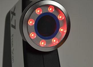 Shining3D FreeScan X7