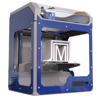 3D принтер Solo Print
