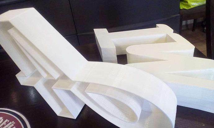 3D принтер SD1001 Бегемот