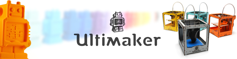 Ultimaker 3D Printer DIY-Kit