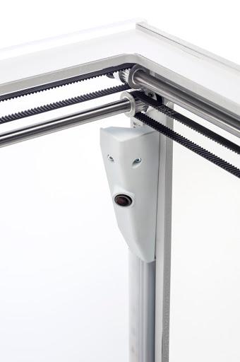 Видео камера в 3D принтере Ultimaker 3