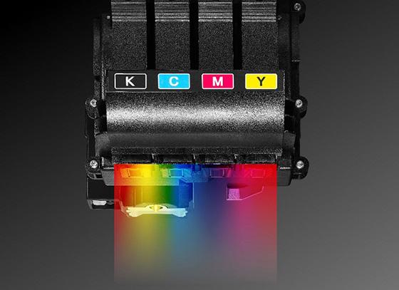 Картридж с чернилами для Xyzprinting da vinci color