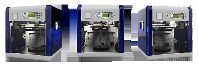 Принтер da Vinci 1.0 AiO