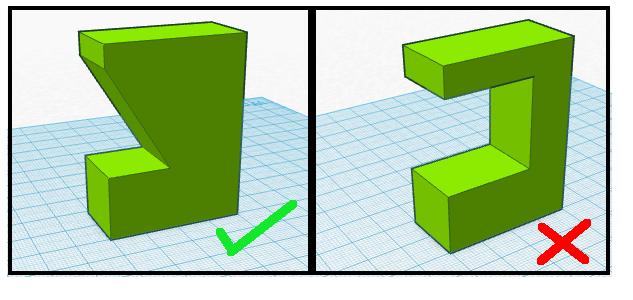 3D печать с поддержкой PVA пластиком