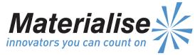 Компания Materialise заключила партнерские договоренности с новыми производителями