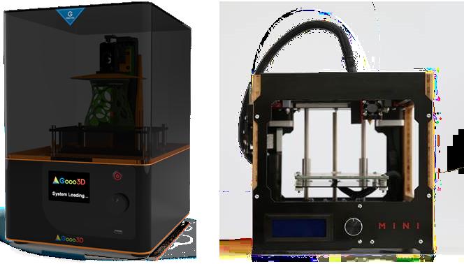 Купить принтер Goood3D